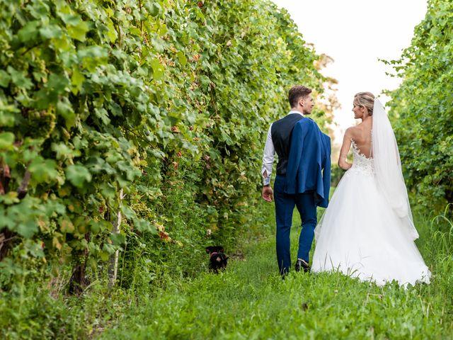 Il matrimonio di Enrico e Ginevra a Bagnacavallo, Ravenna 87
