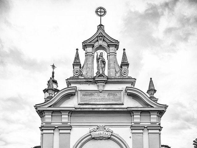 Il matrimonio di Daniele e Rosa a Villongo, Bergamo 3