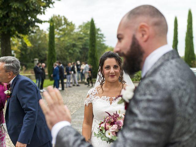 Il matrimonio di Daniele e Rosa a Villongo, Bergamo 2