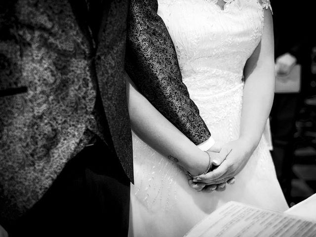 Il matrimonio di Daniele e Rosa a Villongo, Bergamo 5