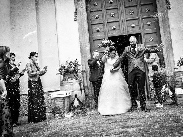 Il matrimonio di Daniele e Rosa a Villongo, Bergamo 8