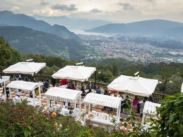 Il matrimonio di Daniele e Rosa a Villongo, Bergamo 11