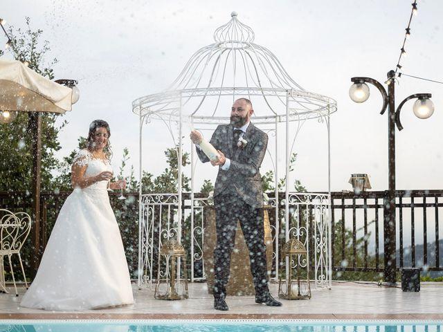 Il matrimonio di Daniele e Rosa a Villongo, Bergamo 14