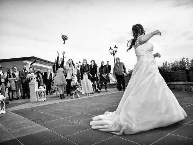 Il matrimonio di Daniele e Rosa a Villongo, Bergamo 15