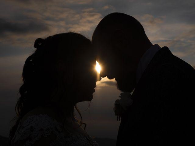 Il matrimonio di Daniele e Rosa a Villongo, Bergamo 16