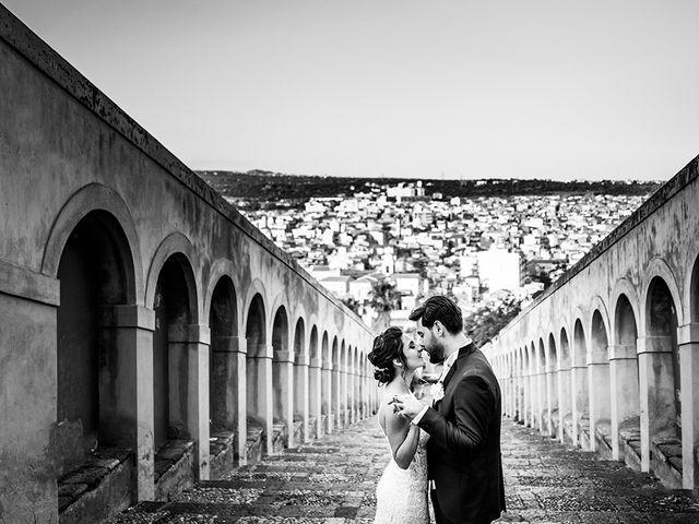 Il matrimonio di Stefania e Carmelo a Adrano, Catania 2