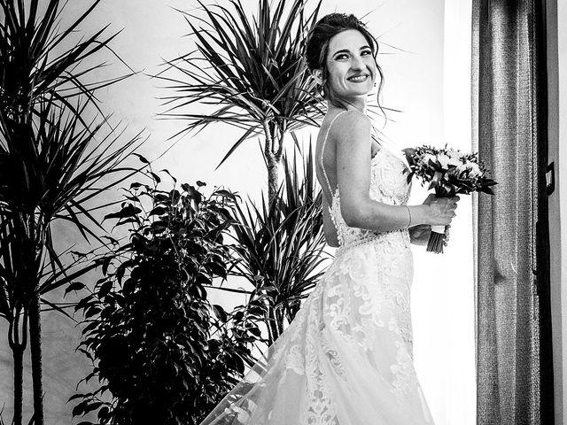 Il matrimonio di Stefania e Carmelo a Adrano, Catania 7