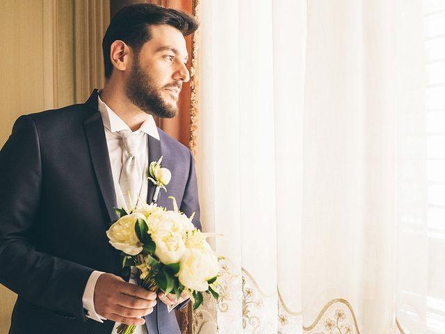 Il matrimonio di Stefania e Carmelo a Adrano, Catania 11