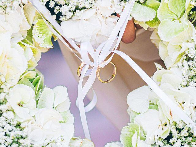Il matrimonio di Stefania e Carmelo a Adrano, Catania 12