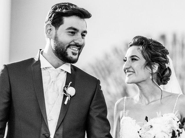 Il matrimonio di Stefania e Carmelo a Adrano, Catania 18