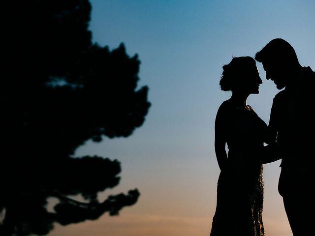 Il matrimonio di Stefania e Carmelo a Adrano, Catania 22