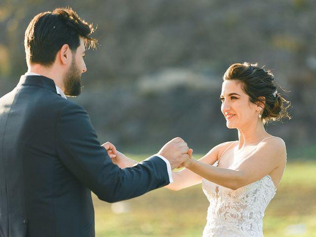 Il matrimonio di Stefania e Carmelo a Adrano, Catania 23