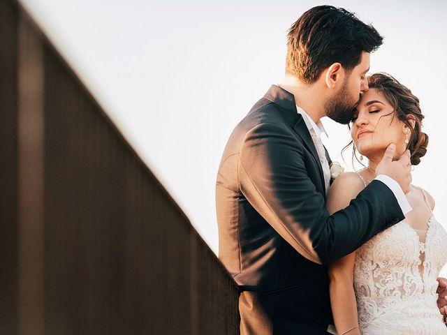 Il matrimonio di Stefania e Carmelo a Adrano, Catania 26