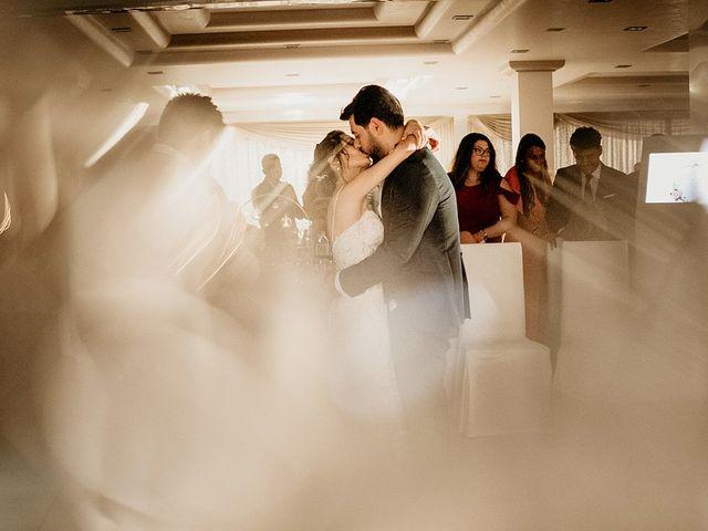 Il matrimonio di Stefania e Carmelo a Adrano, Catania 30