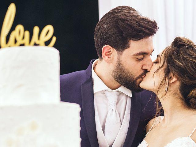 Il matrimonio di Stefania e Carmelo a Adrano, Catania 33