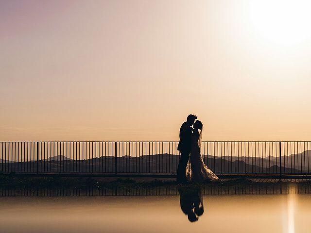Il matrimonio di Stefania e Carmelo a Adrano, Catania 35
