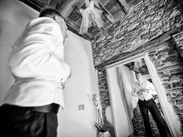 Il matrimonio di Matteo e Laura a Camaiore, Lucca 8
