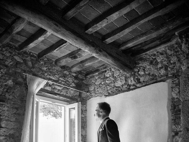 Il matrimonio di Matteo e Laura a Camaiore, Lucca 12