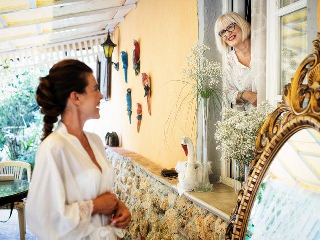 Il matrimonio di Matteo e Laura a Camaiore, Lucca 17