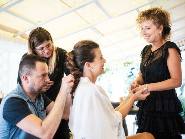Il matrimonio di Matteo e Laura a Camaiore, Lucca 18