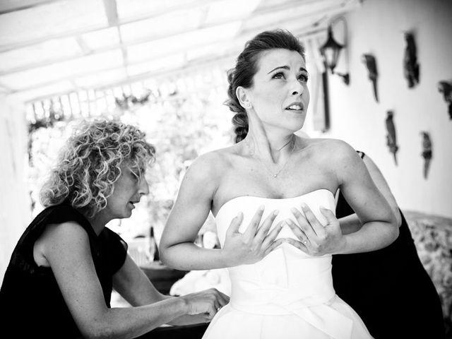 Il matrimonio di Matteo e Laura a Camaiore, Lucca 28