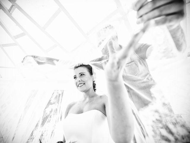 Il matrimonio di Matteo e Laura a Camaiore, Lucca 31
