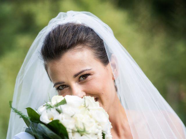 Il matrimonio di Matteo e Laura a Camaiore, Lucca 33