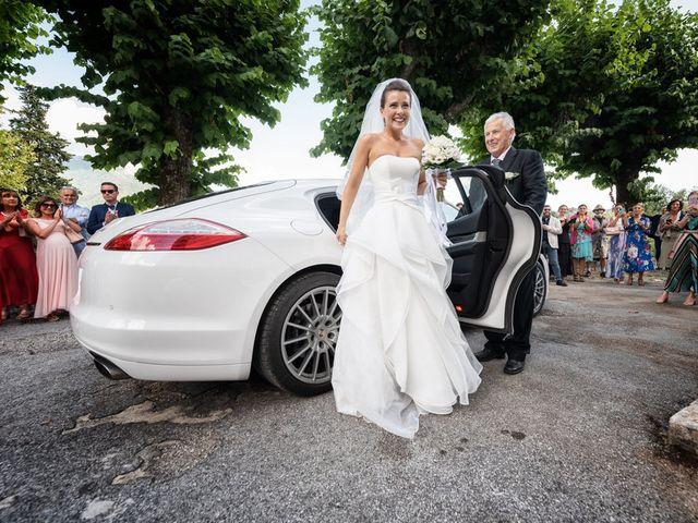 Il matrimonio di Matteo e Laura a Camaiore, Lucca 39