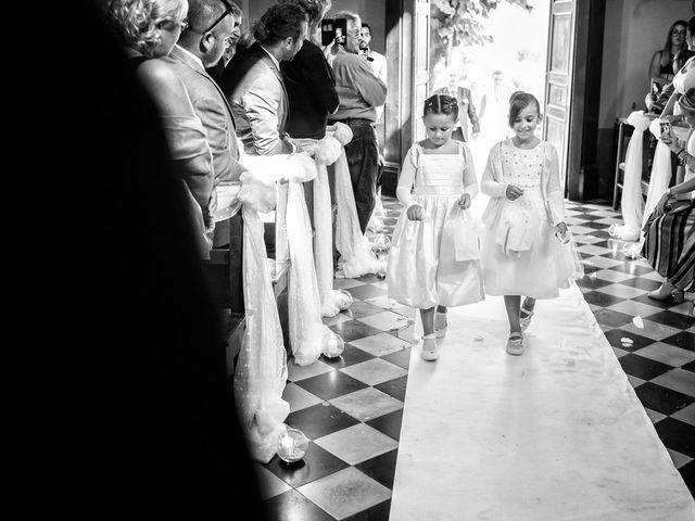 Il matrimonio di Matteo e Laura a Camaiore, Lucca 40