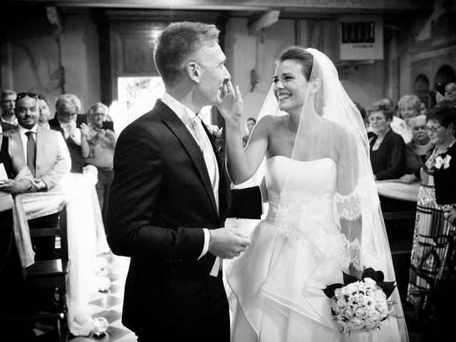 Il matrimonio di Matteo e Laura a Camaiore, Lucca 43