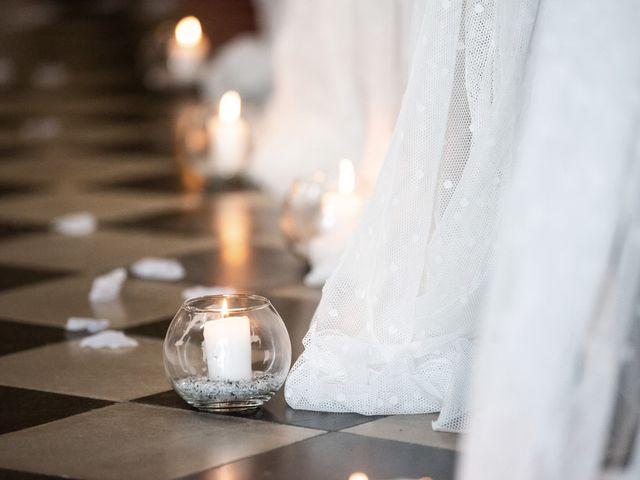 Il matrimonio di Matteo e Laura a Camaiore, Lucca 44