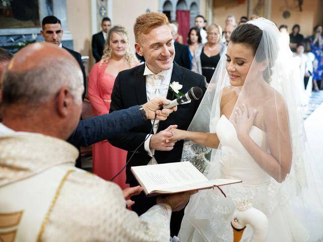 Il matrimonio di Matteo e Laura a Camaiore, Lucca 46