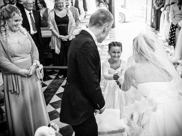 Il matrimonio di Matteo e Laura a Camaiore, Lucca 47