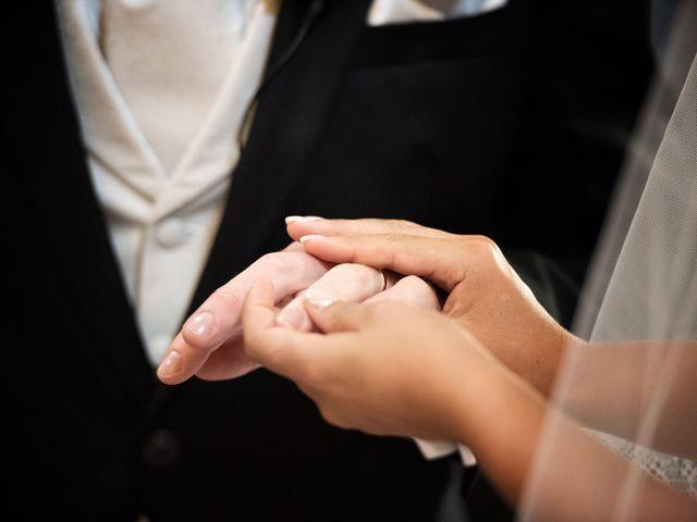 Il matrimonio di Matteo e Laura a Camaiore, Lucca 49