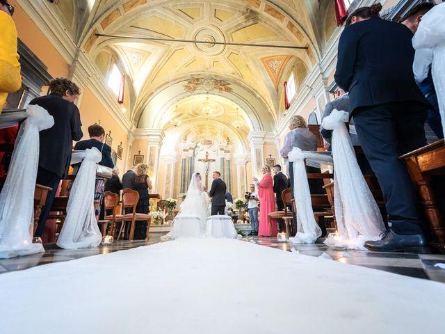 Il matrimonio di Matteo e Laura a Camaiore, Lucca 52