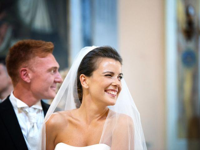 Il matrimonio di Matteo e Laura a Camaiore, Lucca 53
