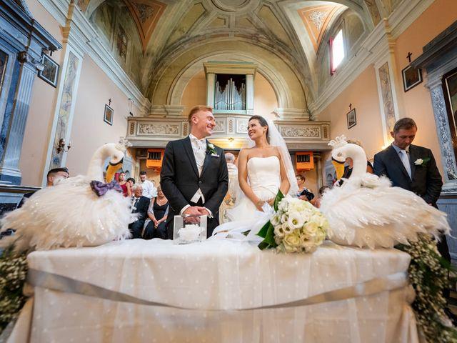 Il matrimonio di Matteo e Laura a Camaiore, Lucca 55