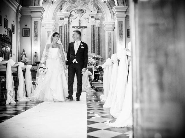Il matrimonio di Matteo e Laura a Camaiore, Lucca 56