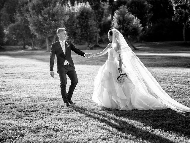 Il matrimonio di Matteo e Laura a Camaiore, Lucca 62