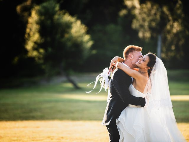 Il matrimonio di Matteo e Laura a Camaiore, Lucca 63