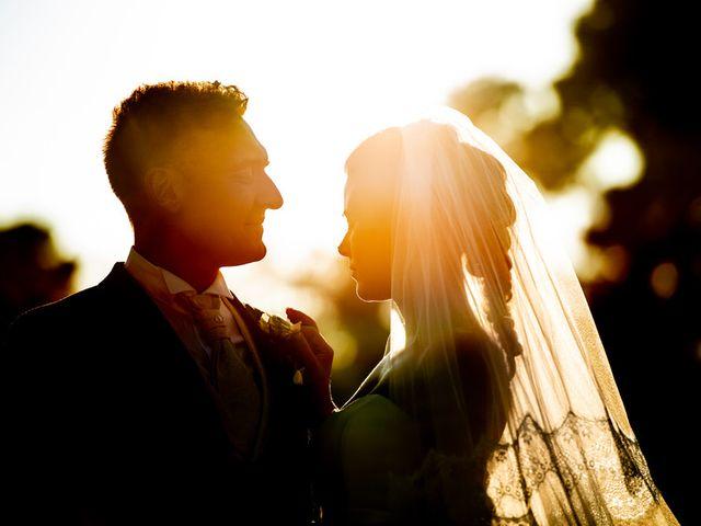 Il matrimonio di Matteo e Laura a Camaiore, Lucca 66