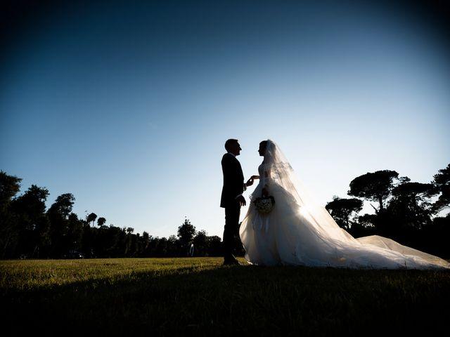 Il matrimonio di Matteo e Laura a Camaiore, Lucca 67