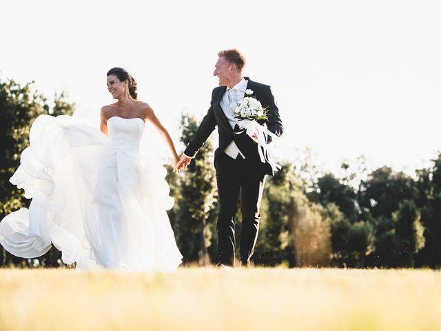 Il matrimonio di Matteo e Laura a Camaiore, Lucca 70
