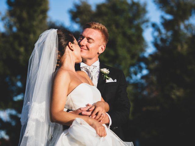 Il matrimonio di Matteo e Laura a Camaiore, Lucca 71