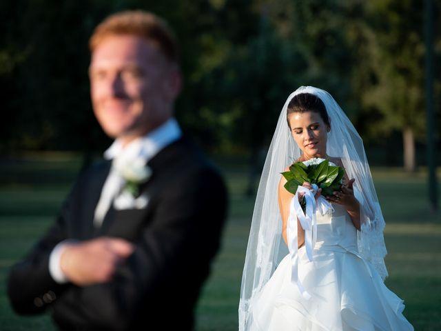 Il matrimonio di Matteo e Laura a Camaiore, Lucca 73