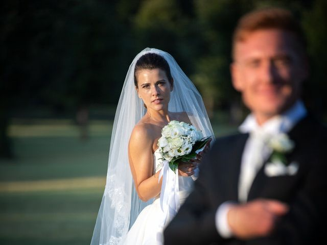 Il matrimonio di Matteo e Laura a Camaiore, Lucca 74
