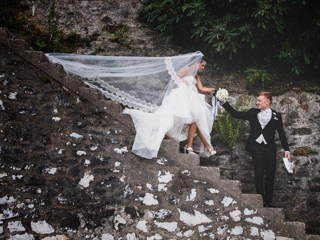 Il matrimonio di Matteo e Laura a Camaiore, Lucca 78