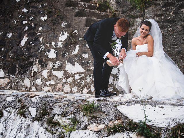 Il matrimonio di Matteo e Laura a Camaiore, Lucca 79