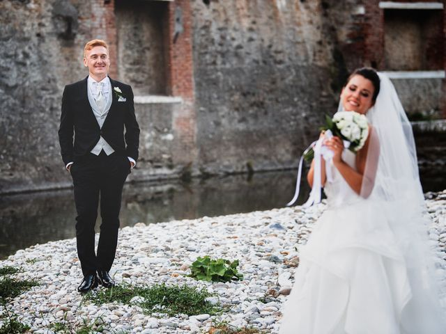 Il matrimonio di Matteo e Laura a Camaiore, Lucca 81