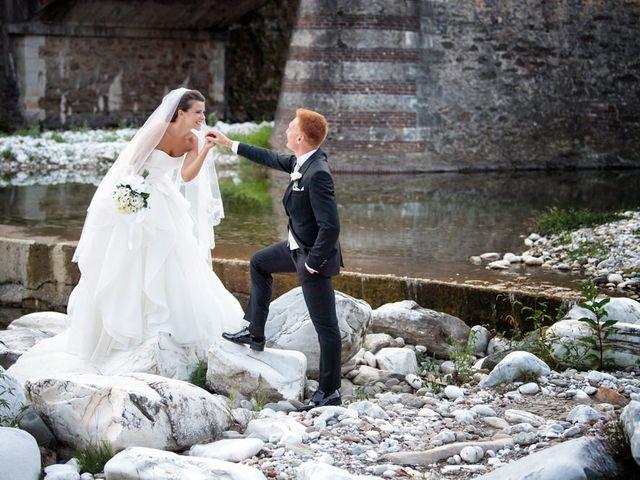 Il matrimonio di Matteo e Laura a Camaiore, Lucca 83